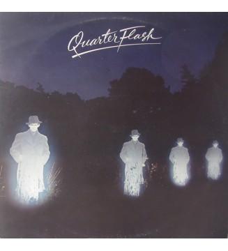 Quarterflash - Quarterflash (LP, Album) mesvinyles.fr
