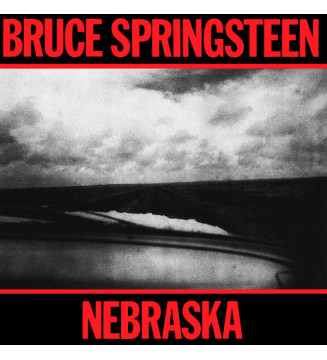 Bruce Springsteen - Nebraska (LP, Album, RE, 180) mesvinyles.fr