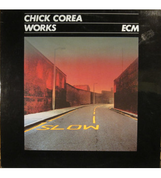Chick Corea - Works (LP, Comp, Ltd)