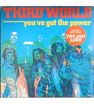 Third World - You've Got...