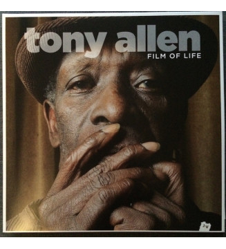 Tony Allen - Film Of Life...