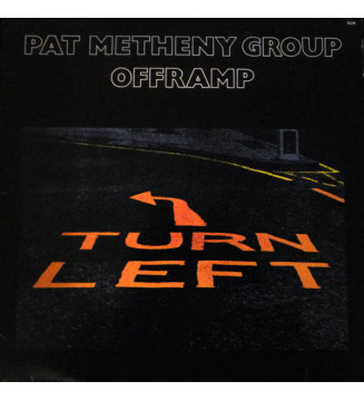 Pat Metheny Group - Offramp...