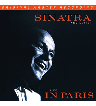 Sinatra And Sextet* - Live...