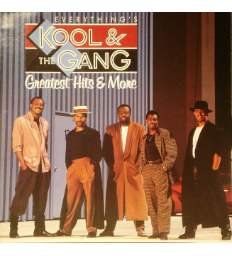 Kool & The Gang -...