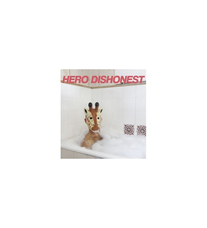 Hero Dishonest - Dangerous (LP, Album + CD) mesvinyles.fr