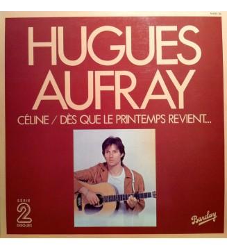 Hugues Aufray - Céline / Dès Que Le Printemps Revient... (2xLP, Comp, RE, Gat) mesvinyles.fr