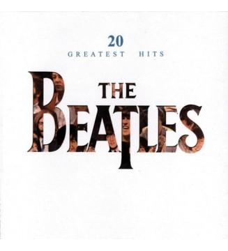 The Beatles - 20 Greatest Hits (LP, Comp) mesvinyles.fr