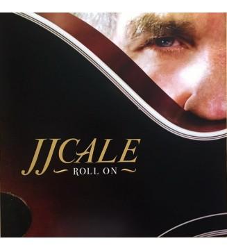 JJ Cale* - Roll On (LP,...