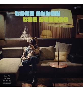 Tony Allen - The Source...