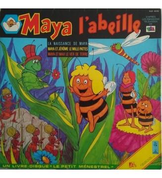 Various - Maya L'Abeille (LP) mesvinyles.fr