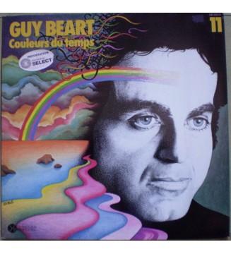 Guy Béart - Couleurs Du Temps 11 (LP, Album, RE, Gat) mesvinyles.fr