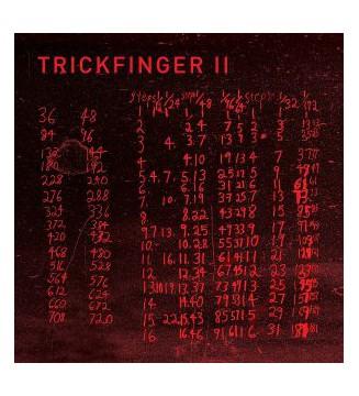"Trickfinger - Trickfinger II (12"", MiniAlbum) mesvinyles.fr"
