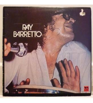 Ray Barretto - Ray Barretto (2xLP, Comp) mesvinyles.fr