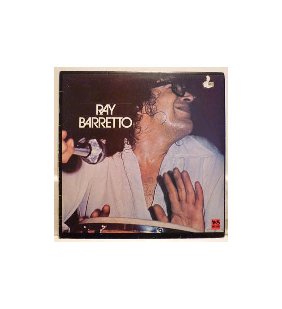 Ray Barretto - Ray Barretto (2xLP, Comp) mesvinyles.fr
