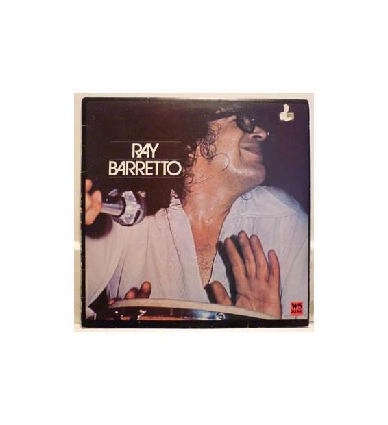 Ray Barretto - Ray Barretto (2xLP, Comp)