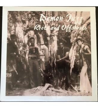 Demon Fuzz - Roots And Offshoots (LP, Album, RE) mesvinyles.fr