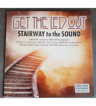 Various - Get The Led Out (LP, Comp, Bro) mesvinyles.fr