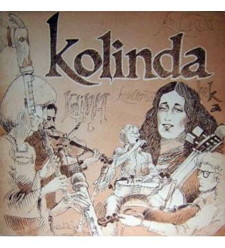 Kolinda - Kolinda (LP, Album, Gat) mesvinyles.fr