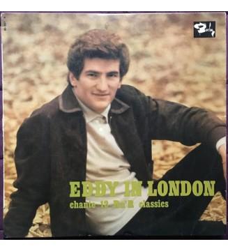 Eddy Mitchell Accompagné Par Le London All Star - Eddy In London (LP, Album, Gre) mesvinyles.fr