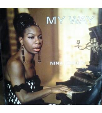 Nina Simone - My Way (2xLP, Comp) mesvinyles.fr