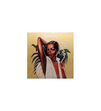 Diana Ross - Ross (LP, Album) mesvinyles.fr