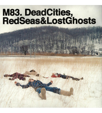 M83.* - Dead Cities, Red...