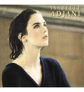Isabelle Adjani - Isabelle Adjani (LP, Album, Ltd, RE, Blu) mesvinyles.fr