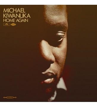 Michael Kiwanuka - Home Again (LP, Album) mesvinyles.fr