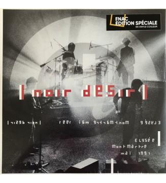 Noir Désir - Elysée Montmartre mai 1991 (2xLP, Album, Ltd, Red) mesvinyles.fr