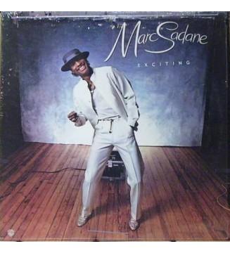 Marc Sadane - Exciting (LP, Album) mesvinyles.fr