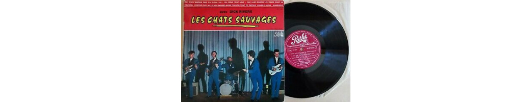 Category Vinyles 25 cm Occasions - mesvinyles.fr : Georges Brassens – 8  , Jelly Roll Morton's Red Hot Peppers - Number Two...
