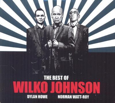 WILKO JOHNSON - WILKO JOHNSON - Autres