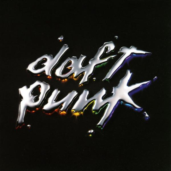 DAFT PUNK – DISCOVERY - DAFT PUNK – Discovery - Autres