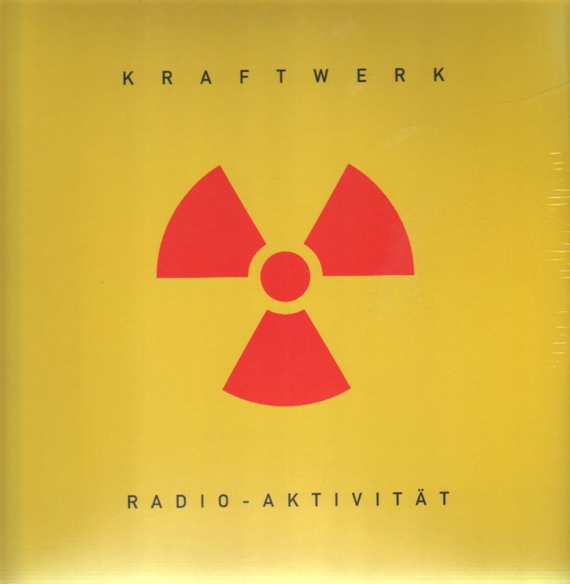 KRAFTWERK – RADIO-ACTIVITY - KRAFTWERK – Radio-activity - Autres