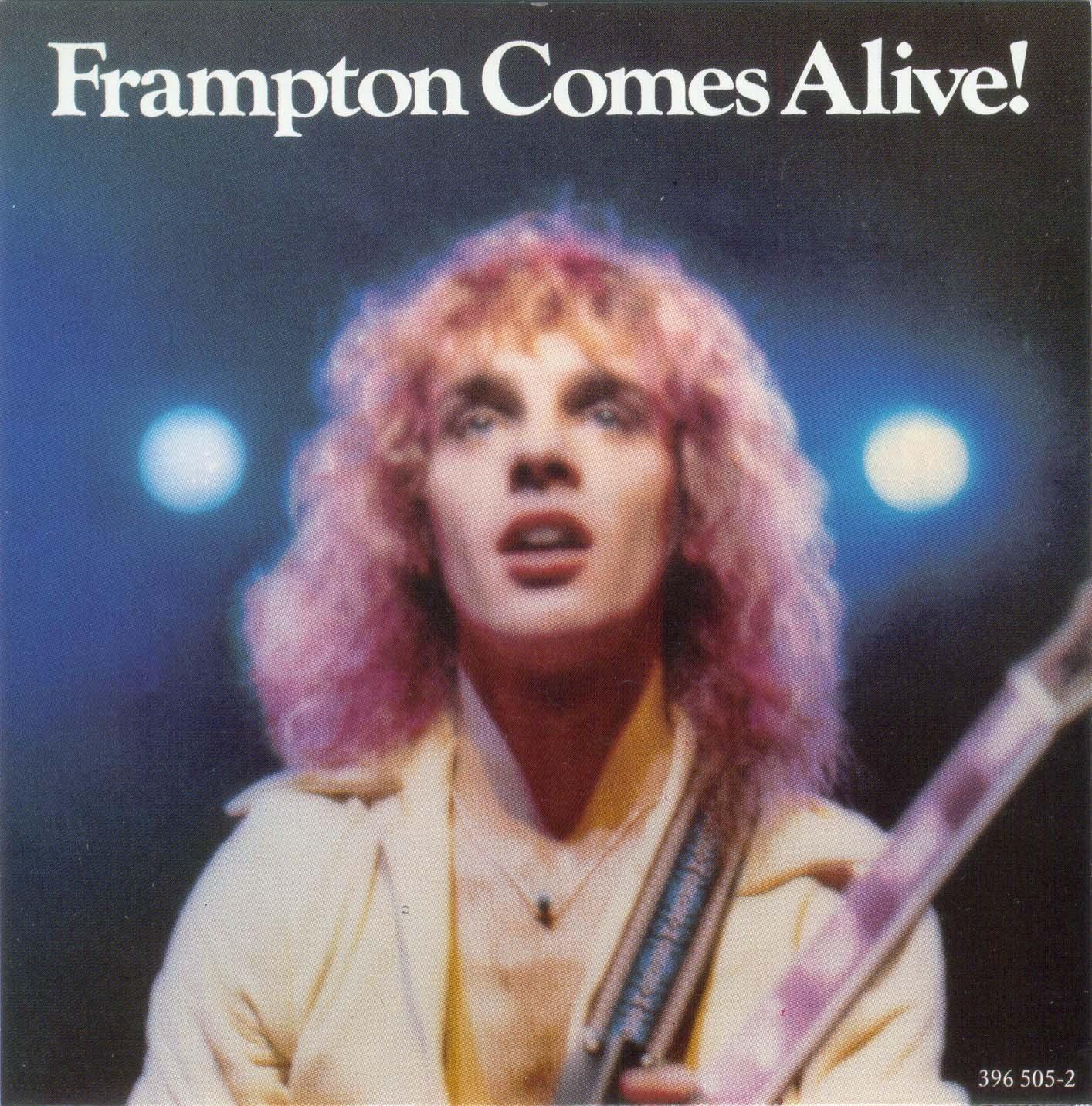 PETER FRAMPTON - PETER FRAMPTON - Autres