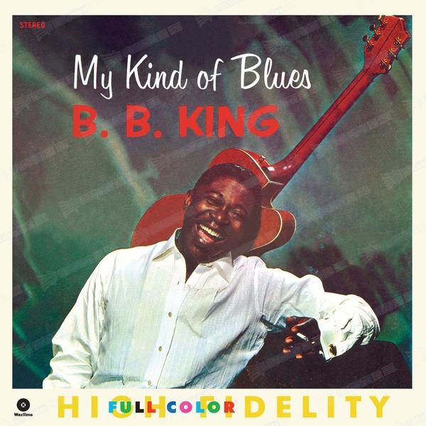 B.B. KING - B.B. KING - Autres