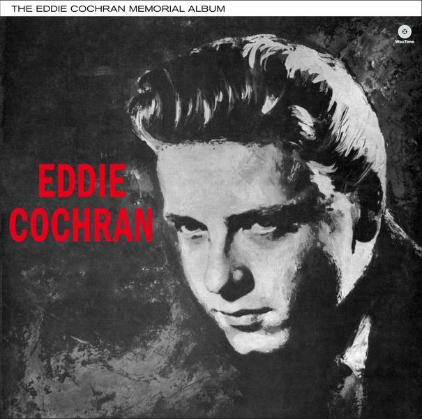 EDDIE COCHRAN - EDDIE COCHRAN - Autres