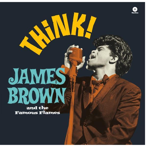 JAMES BROWN - JAMES BROWN - Autres