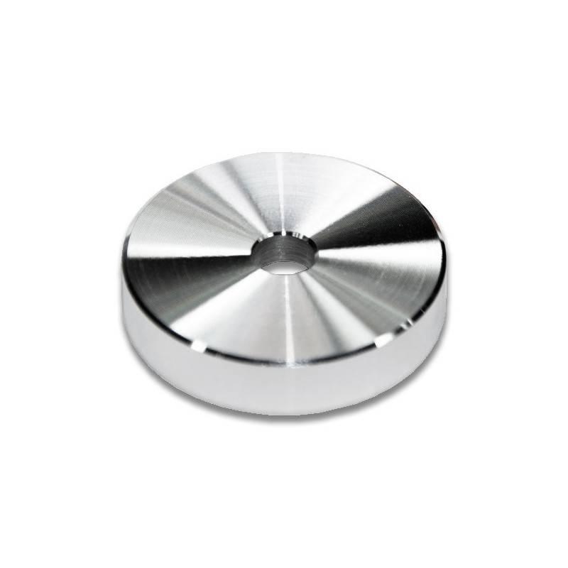 CENTREUR / ADAPTATEUR EN ALUMINIUM POUR 45T - Centreur / adaptateur en aluminium pour 45T - Autres