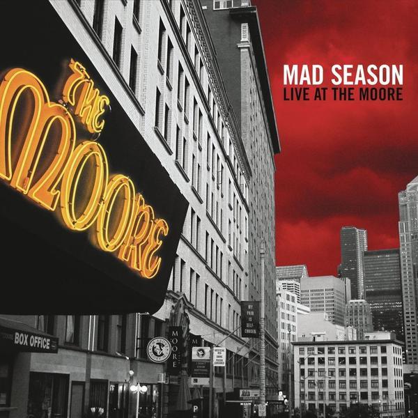 MAD SEASON - MAD SEASON - Autres