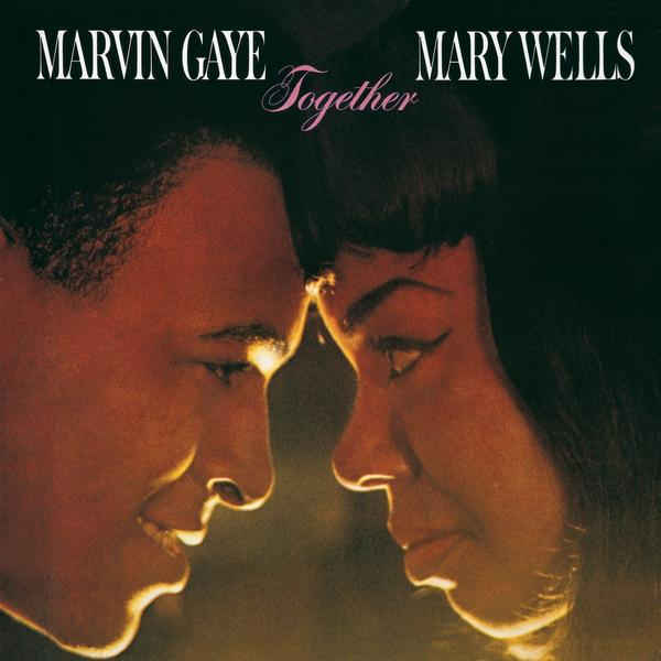 MARVIN GAYE & MARY WELLS - MARVIN GAYE & MARY WELLS - Autres