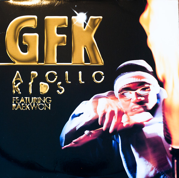 GFK* - Apollo Kids - Maxi