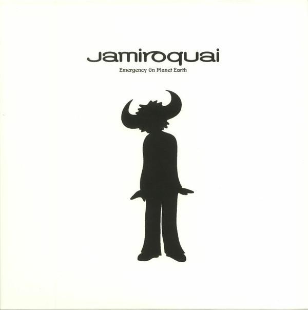 Jamiroquai - Emergency On Planet Earth - 33T x 2