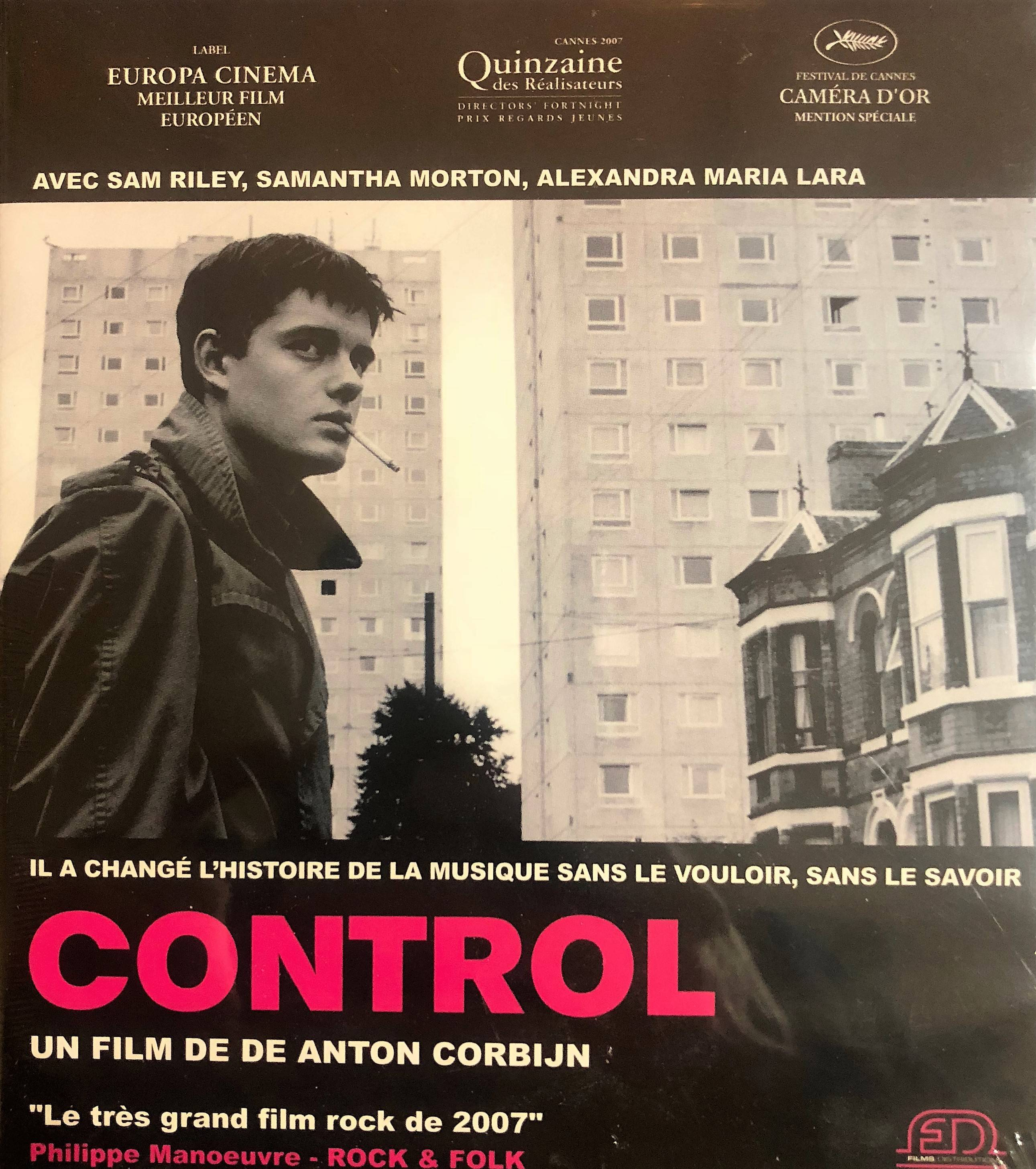 CONTROL - Control - Others