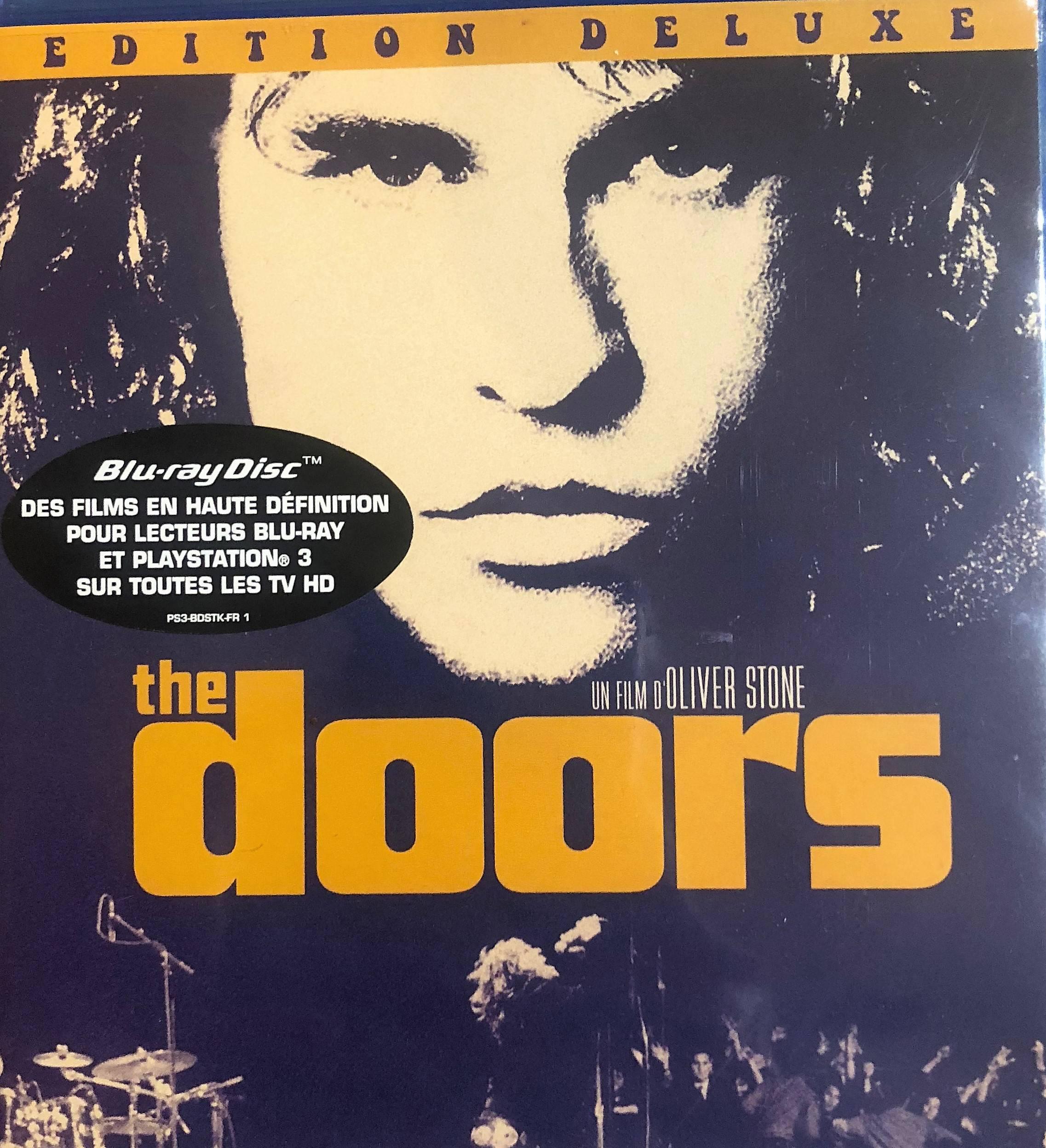 THE DOORS - The Doors - Others