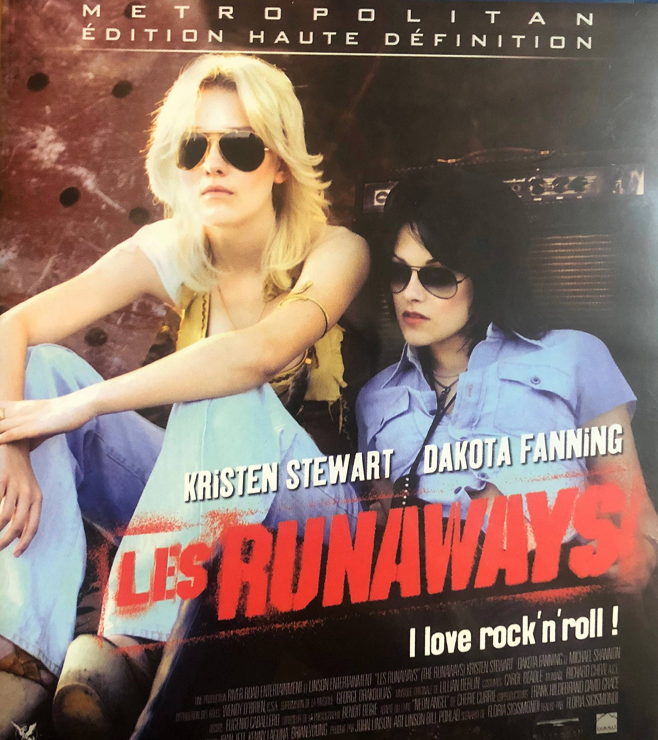 LES RUNAWAYS - Les Runaways - Others