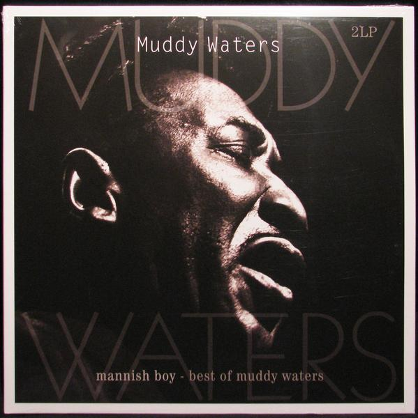 MUDDY WATERS - MUDDY WATERS - Autres