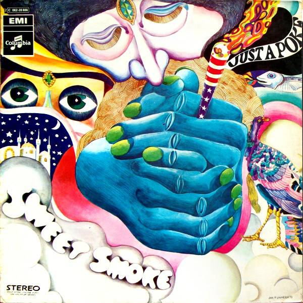 Sweet Smoke 95 Vinyl Records Amp Cds Found On Cdandlp