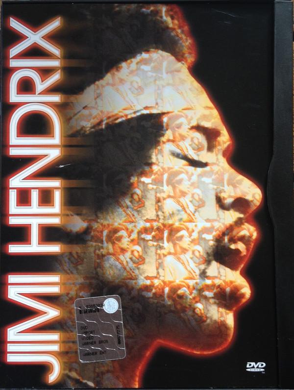 JIMI HENDRIX - Jimi Hendrix - DVD