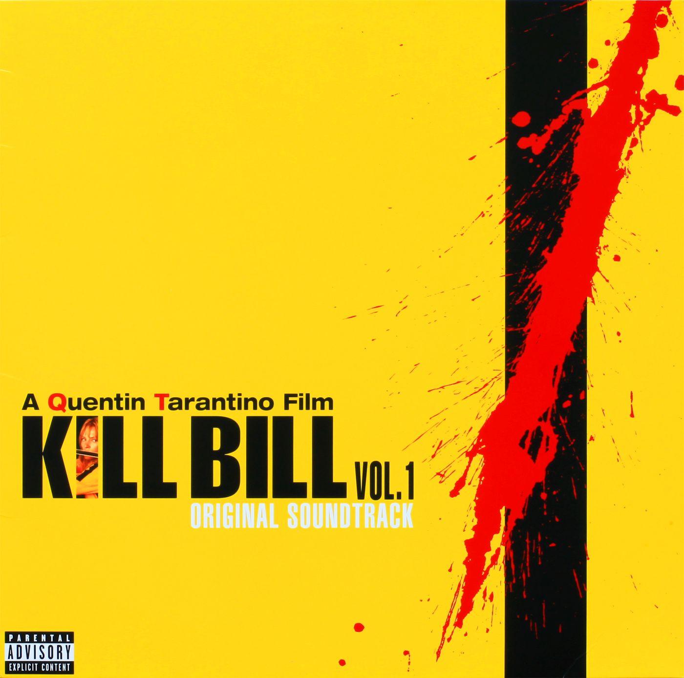 BOF KILL BILL - BOF KILL BILL - Autres
